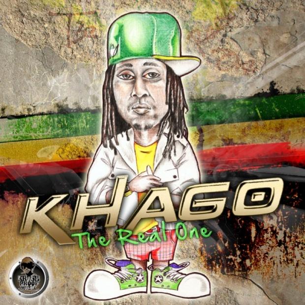 KHAGO - THE REAL ONE