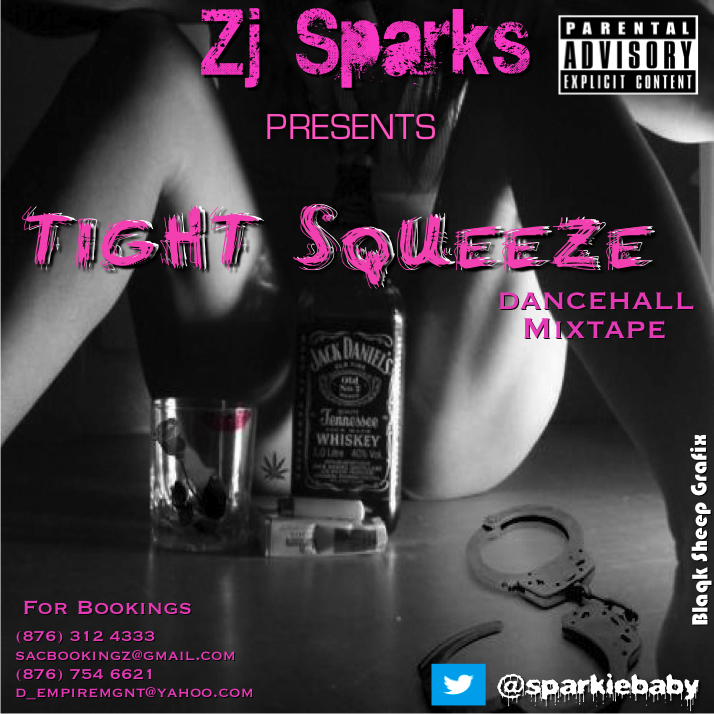 tight squeeze mixtape