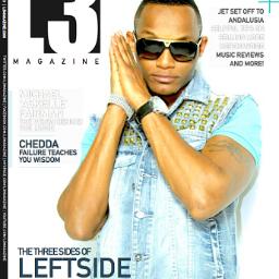 L3 MAGAZINE - JUNE 2013 EDTION