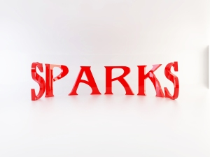 SparksbRED
