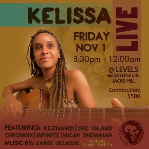 Kelissa Live square-1